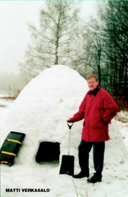 Icebox igloo maker canada