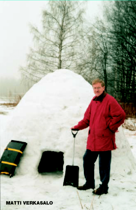 ERA-Magazine-Finland-1 build your own igloo
