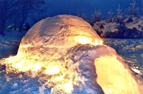 Best Winter Camping Gear