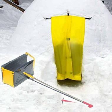 Igloo Tool and Door Combo Pack