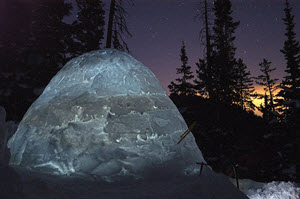 Cool Igloos
